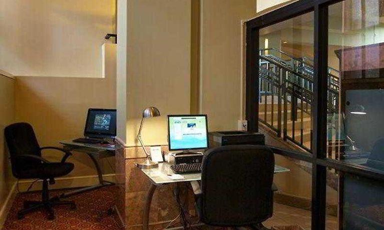 Hotel Durham Marriott City Center Durham